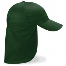 Haynes Lower School Legionnaire Cap